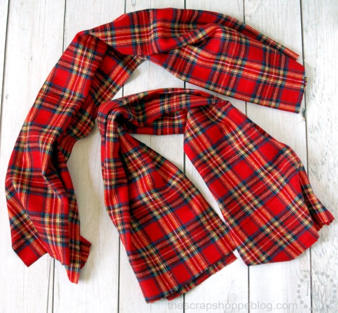 red-plaid-flannel