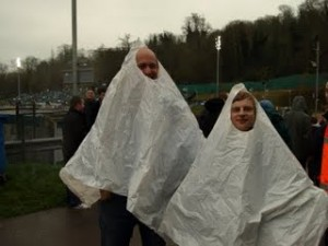 KKK at Brighton. From MOT at Travels of a Leeds fan.