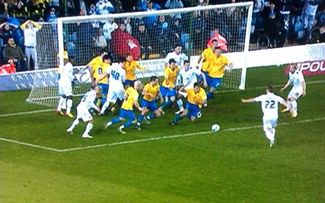 Leeds 0-1 Saints