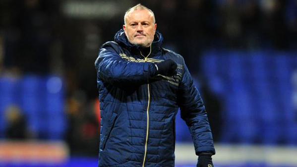 Neil Redfearn, Leeds salute