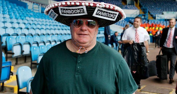 Rotherham-Manager-Sombrero