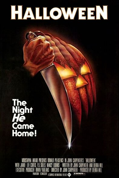 Which Way Michael Myers: Mapping Out the Timelines of the ...