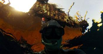 Mark Schulz Diver Profile at The Scuba News