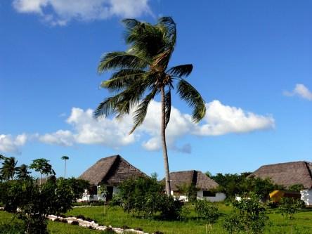 Kervan Saray Beach villa