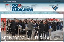 22nd EUDI Show / European Dive Show at The Scuba News
