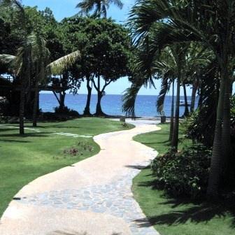 atmosphere resort garden