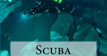 Scuba Confidential at The Scuba News
