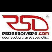 Red Sea Divers at The Scuba News