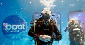 BOOT Dive Show at The Scuba News