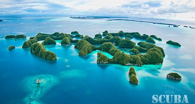 Regaldive Palau