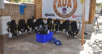 Aus Diving Academy