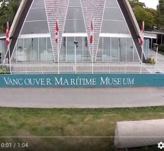 Vancouver Maritime Museum – a celebration of learning and historic adventure!