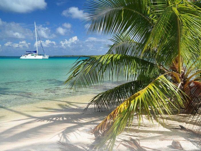 Polynesia - credit Aqua Tiki II liveaboard