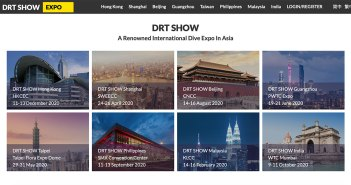 DRT Show 2020