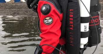 Liberty CCR from Divesoft