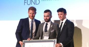 Deptherapy Endeavour Awards