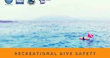 Recreational Dive Webinar