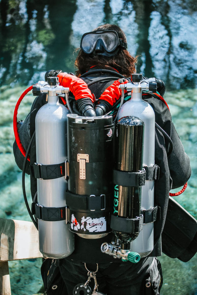 Geartalks with Divesoft