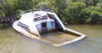 Abandoned Vessel