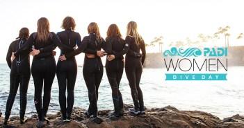 PADI Women