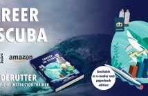Become a diving instructor