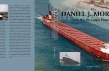 Daniel J Morrell
