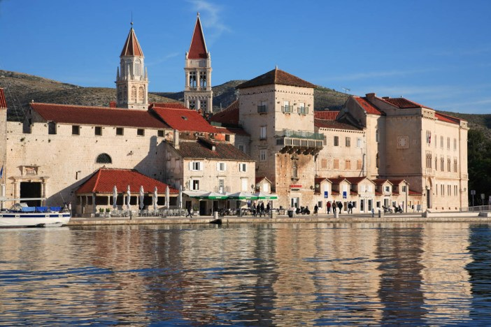 Croatia with Diverse Travel