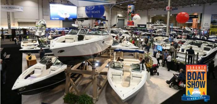 Toronto Boat Show