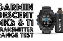 Garmin Review