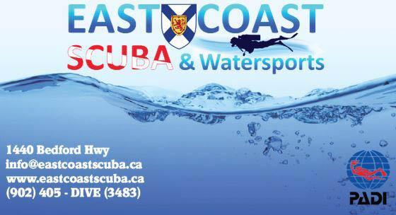 East Coast Scuba