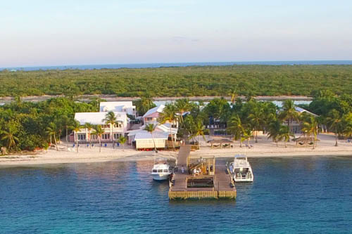 We have a great package deal to one of our favorite Caribbean resorts...