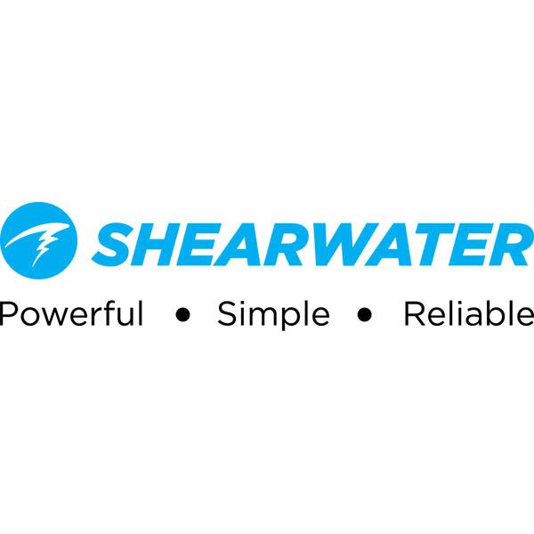 Shearwater Logo