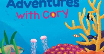 Ocean Adventures with Cory