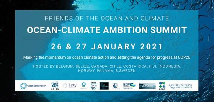 Climate Summit