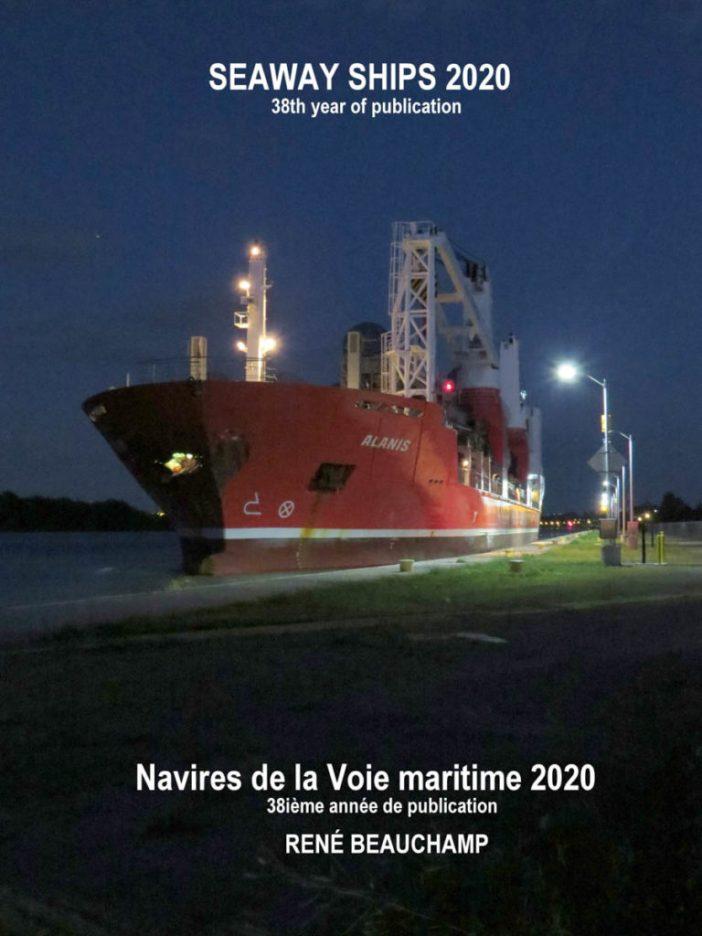 Seaway Ships