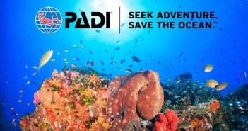 PADI Dive Guides