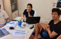 Tekdeep Asia Horizon Training