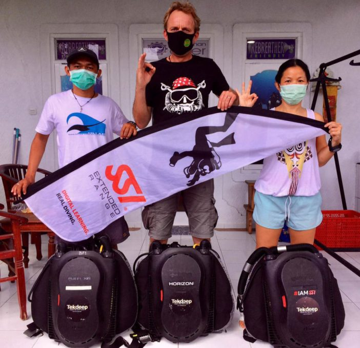 Tekdeep Asia Mares Horizon Training