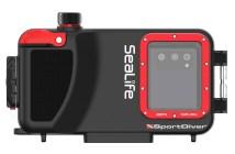 Sealife Sport Diver Smartphone Housing
