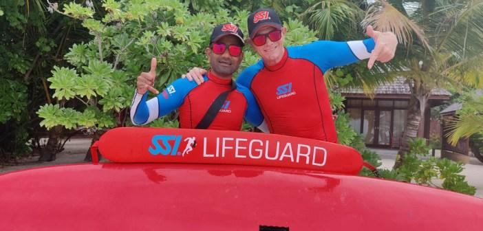 SSI Lifeguard Training