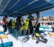 Deep Blue Aqaba