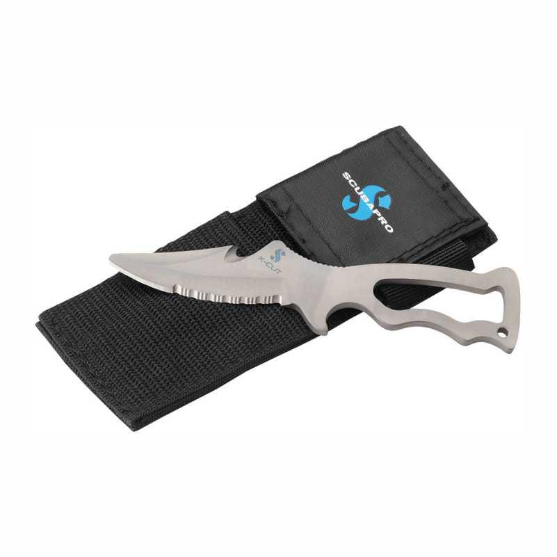 Scubapro X-cut