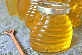 Summer Honey Harvest 2013