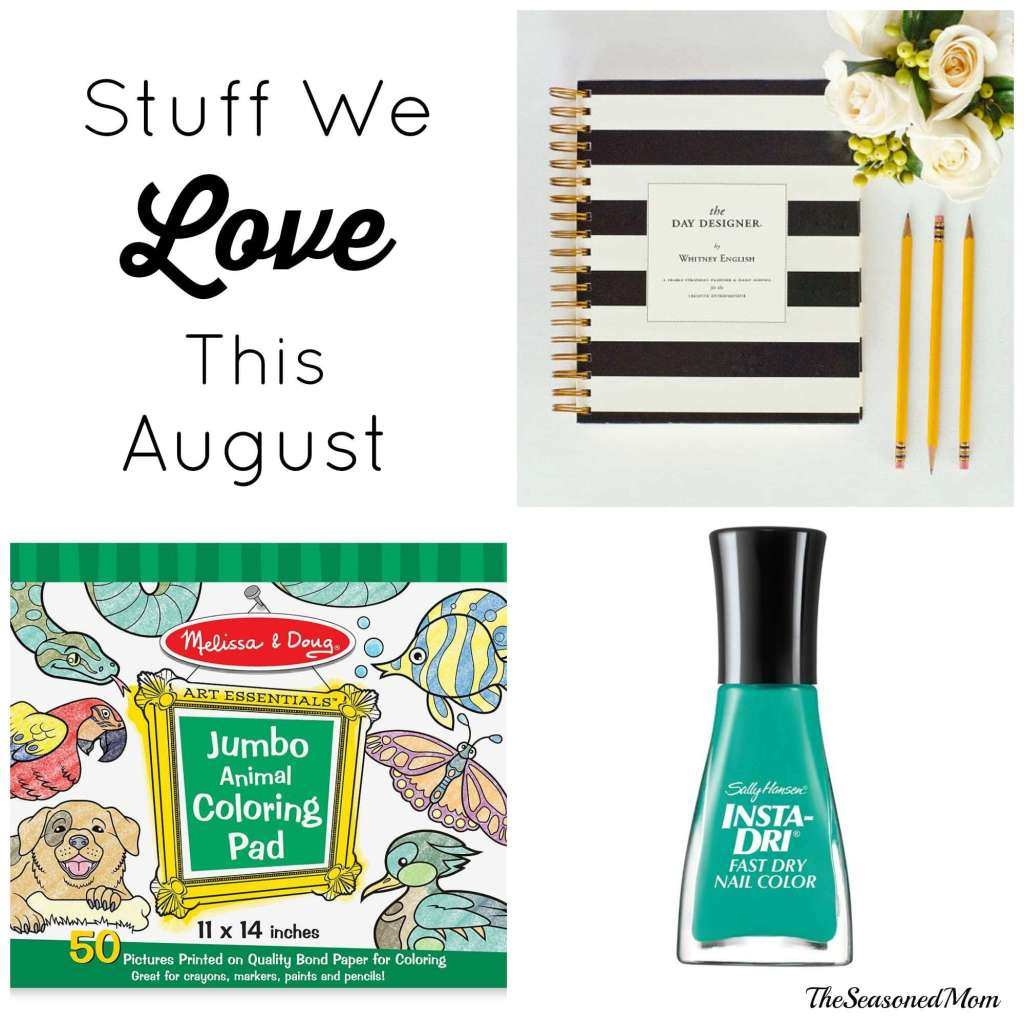 Stuff We Love This August