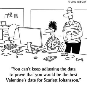 data driven consulting