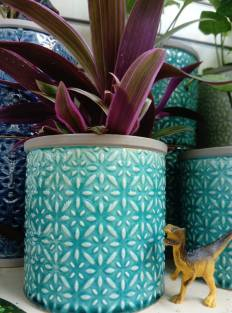 Ceramics for indoor