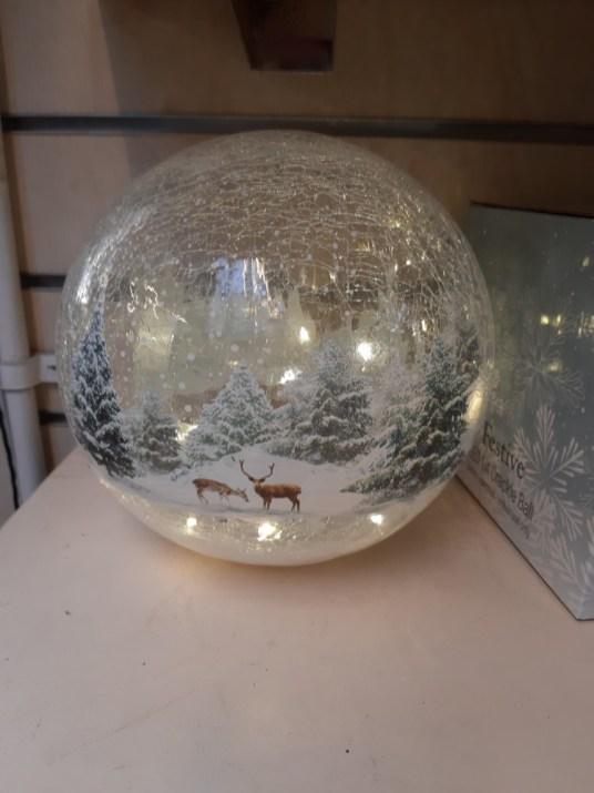 LED globes