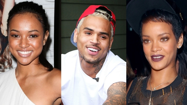 Why Did Chris Brown Beat Rihanna