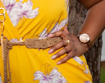 Timeless Vintage Style featuring JORD Watches