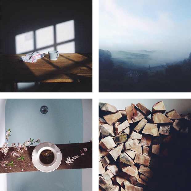 Instagram inspiration - Me and Orla | These Four Walls blog